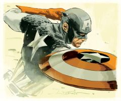 Cap sketch colors by dismang