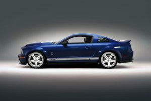 GT500 BlueWhite - Wheel 0ptions by lovelife81