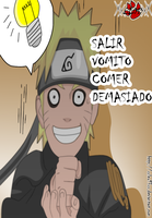 NARUTO MANGA 569 IDEA by XxLeo13xX