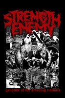 STRENGTH ENEMY - NUSANTARA by Imagineering235