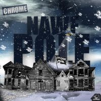 Chrome x Nawf Pole x Mixtape by PFDesigns