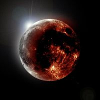 Fire Moon by Neo2009