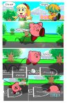 Kirby - WoA Page 8 by KingAsylus91
