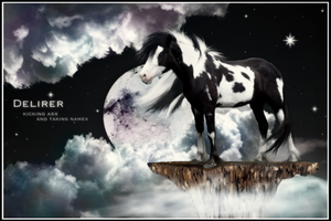 Delirer - Request by Syeiraxx