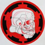 Imperial Troopers - Death from above! by Miller-Is-Dead