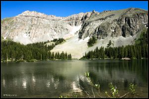 Alta Lakes by lil-Mickey
