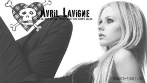 Avril Lavigne - 2002 - 2011 by Tomoyo-plumqueen