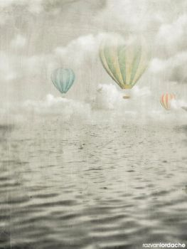 Baloons by skateidl