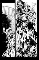 SHERLOCK HOLMES THE LIVERPOOL DEMON #4 PG 19 by MattTriano