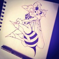 Q Bee by Pechan