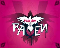 RaVen Clan PUSSY STYLE by NinjaKiller