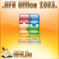 HFN Office 2003 by faridnafar