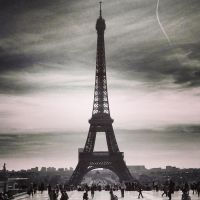 la tour eiffel VII by PaLiAnCHo