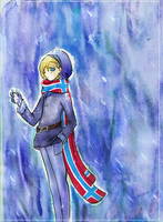 APH: Norge by the-blue-fish