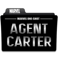 Marvel One Shot - Agent Carter by Rdamanthys