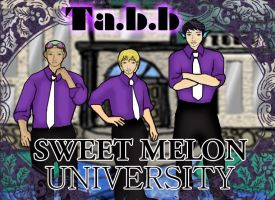 Tabb Banner by KendraMB