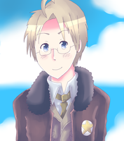 APH: Cute Alfred by Field-Of-Roses