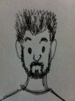 Doodle Me by ChristianCheker