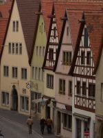 Rothenburg . CityFace by utico
