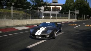 Ford GT at Tokyo R246 4/4 by angelneo107