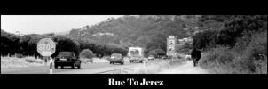 Rue To Jerez by Milkyway84