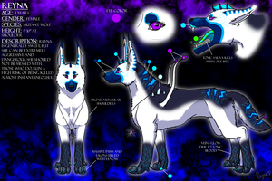Reyna's Ref Sheet UPDATED by Reyna-Love