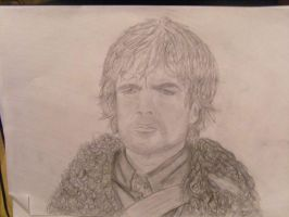 Tyrion by EmmaCoyle195