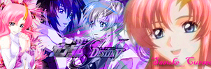 Lacus and Kira Edit Sig by Anime-DC