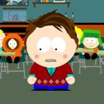Cody in South Park by TheRealTDITrent