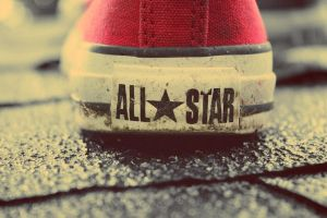 All Star by Birdy-7