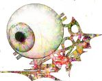 The eye of the artist (revisited) by technoshitiscool