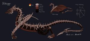 Nidhoeggr Reference by Dark-Emissary