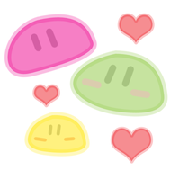 dango by Pikaripeaches