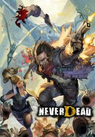 NeverDead by gamergaijin