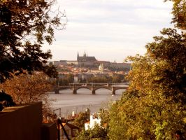 Beauty of Prague by What-is-worth
