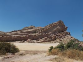Vasquez Rocks, California 10 by ElfOwl245