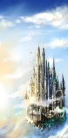 Tower by Liziel
