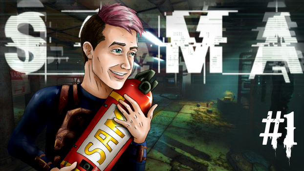 [THUMBNAIL] Soma - Episode #1 by CauseImEd