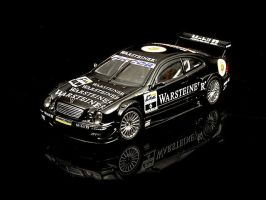 2001 Mercedes-Benz CLK DTM by FordGT