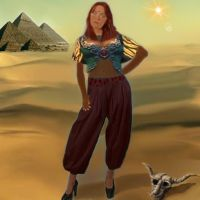 Queen of the Dunes by TLadyJessica