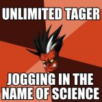 Unlimited Tager by meatwadshake