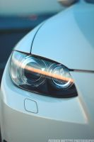 BMW Headlight by projektPM