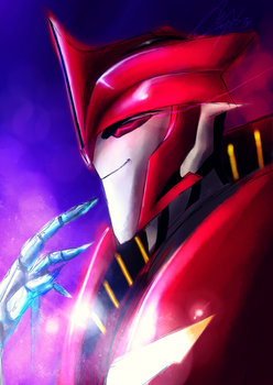 TFP  Knockout by Potentissimum