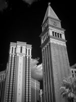 Venetian in Infrared by eprowe