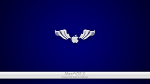 Mac Wings by monkeymagico