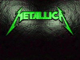 Metallica by HellzArcticWolf
