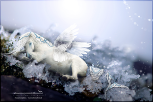 Frozen Angel~ by Nanalina20