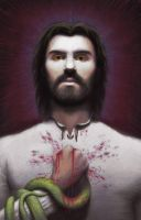 Jesus by magnusf2