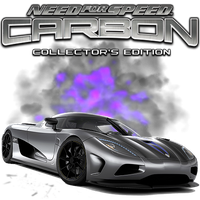 Need For Speed Carbon by POOTERMAN
