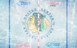 United Center Ice Wallpaper by DevinFlack